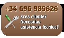 Necesitas asistencia técnica?